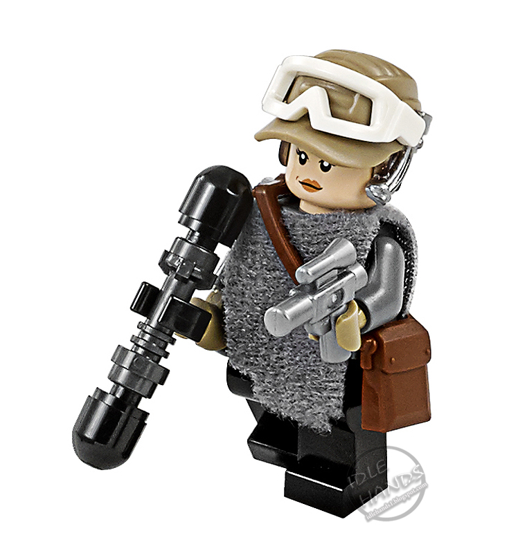 idle hands preparing for the star wars rogue one legoverse. Black Bedroom Furniture Sets. Home Design Ideas