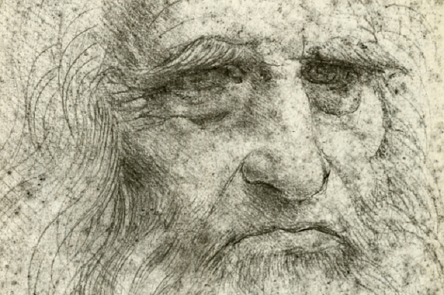 Leonardo da Vinci's DNA: Experts unite to shine modern light on a Renaissance genius
