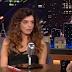 Νίκη Λάμη: Η Σεσίλια των «Συμμαθητών» στο «The 2Night Show» (24/11/2016)