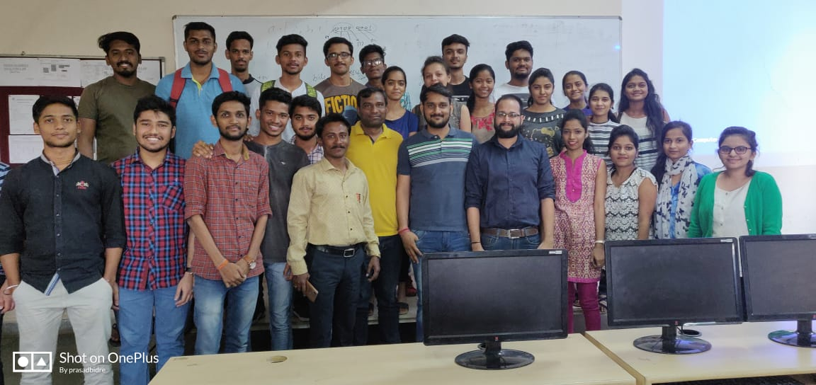 Department of Electrical Engg : 2019