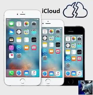 iCloud Mengembalikan Data IPhone