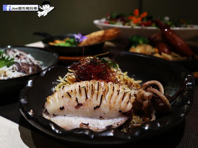 IMG 3634 - 熱血採訪│鐵克諾南洋風味手扒海鮮拼盤超豐盛!搭配超厚龍蝦痛風都快發作了