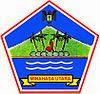 logo lambang cpns kab Kabupaten Minahasa Utara