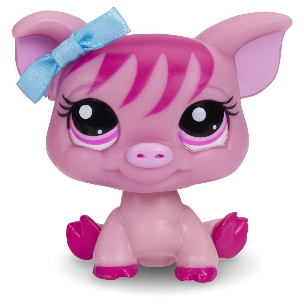 Lps Mommy And Baby Generation 4 Pets Lps Merch