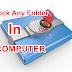Computer Me Kise Bhi Folder/File Ko Lock/Hide Kaise Kare