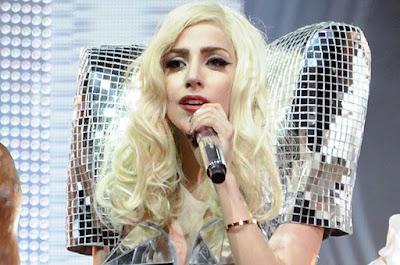 Lady Gaga Mp3