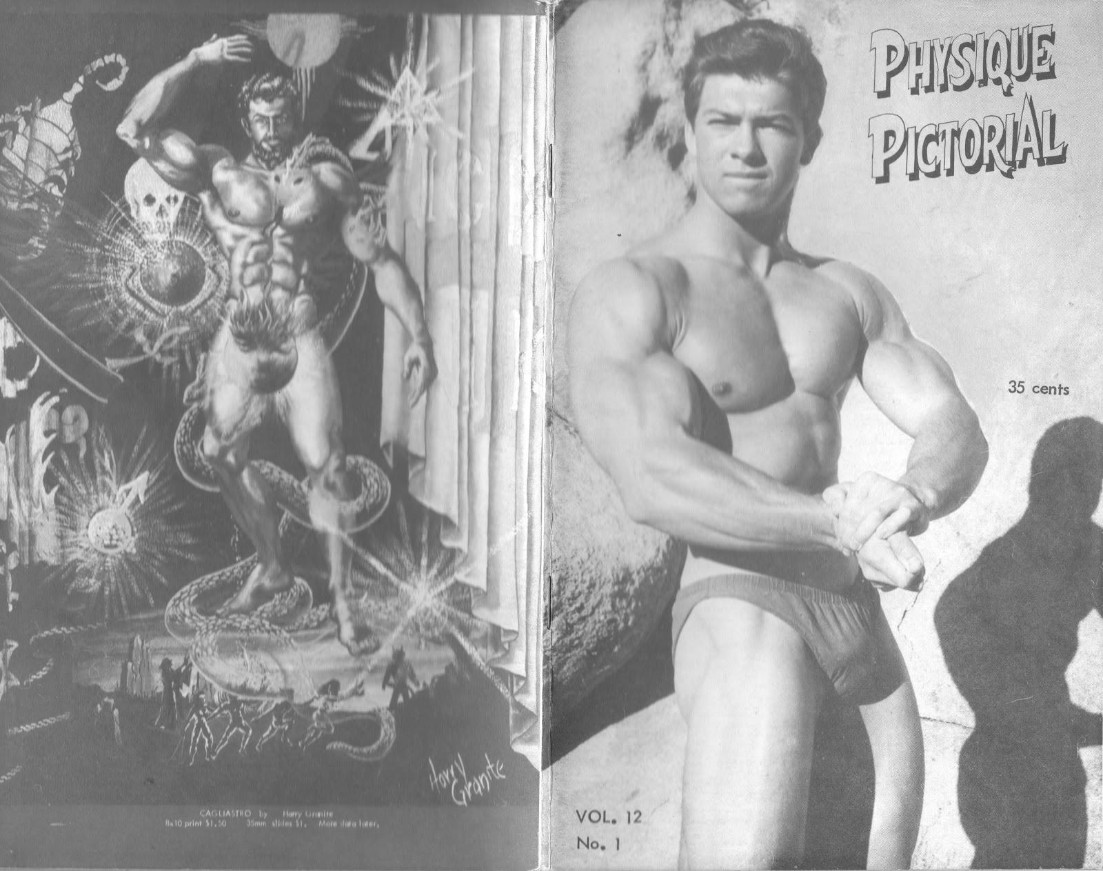 More Vintage Porn - Gay Porn Obsession-9019