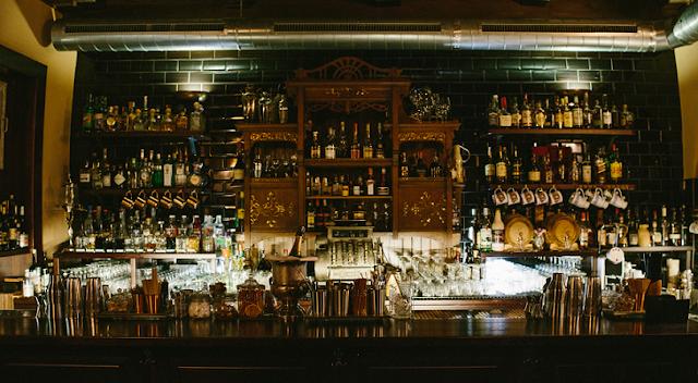 Bares e Pubs em Praga | República Checa
