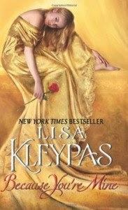 Vì Em Thuộc Về Anh - Lisa Kleypas