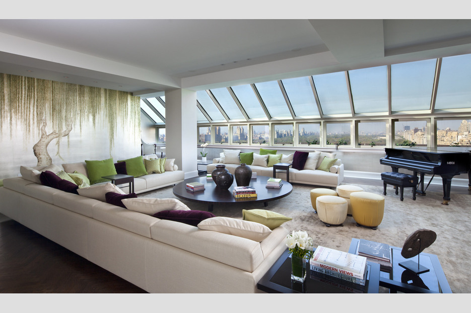 Loveisspeed Central Park South Penthouse Ny