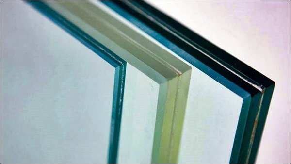 vidro para janela laminada