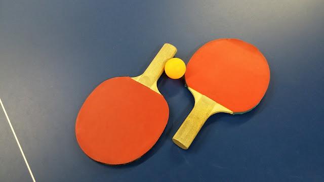 Taktik dan Strategi Dalam Olahraga Tenis Meja