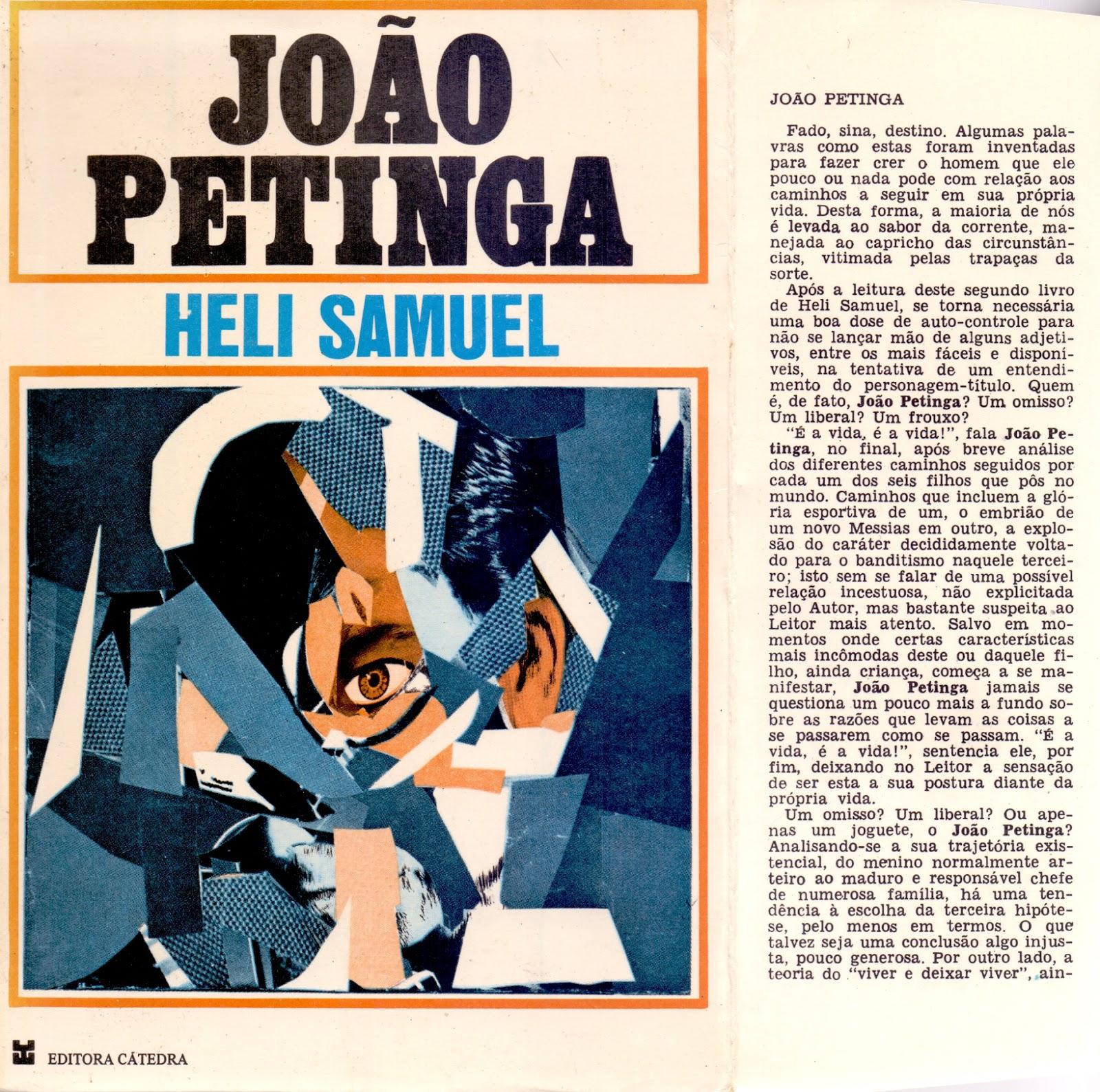 9e7a867c5 João Petinga   Heli Samuel   Antonio Cabral Filho - Rj