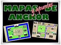 Mapas-Angkor