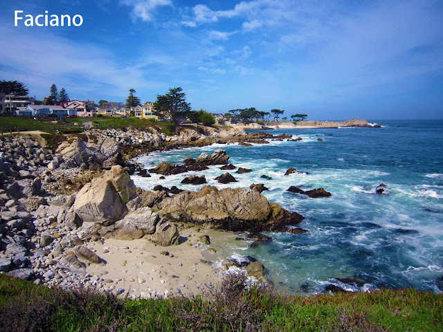 Monterey Pacific Grove_Big Sur