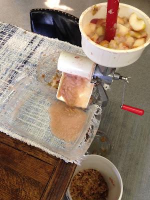 IMG 4926%255B1%255D - Homemade Applesauce