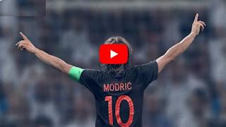 مشاهدة مباراة كرواتيا والأردن بث مباشر بتاريخ 15-10-2018 مباراة ودية