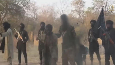 boko haram beheaded members