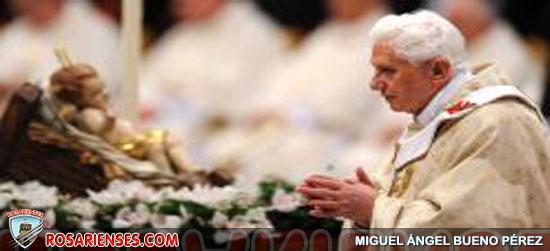 La paz es posible, no un sueño o una utopía: reitera el Papa | Rosarienses, Villa del Rosario