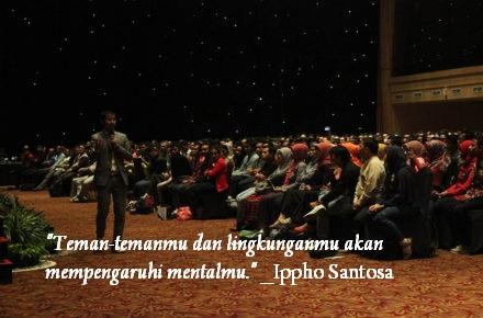 Quotes Iphho santosa