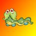 AvmGames -  Escape Monster Worm