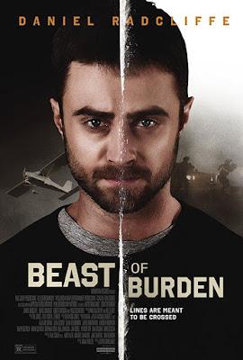 Beast of Burden [2018] [DVD] [R1] [Latino]