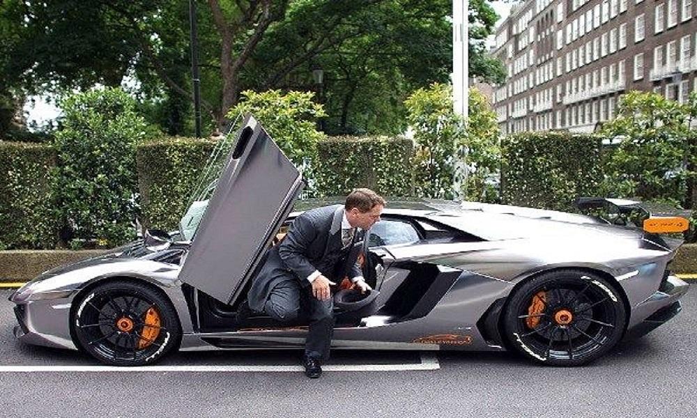 Cryptocurrency Millionaires