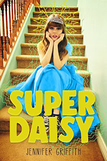 Super Daisy by Jennifer Griffith