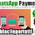 WhatsApp Payments | A Breve Sarà Possibile Inviare Pagamenti ai Propri Contatti Su WhatsApp