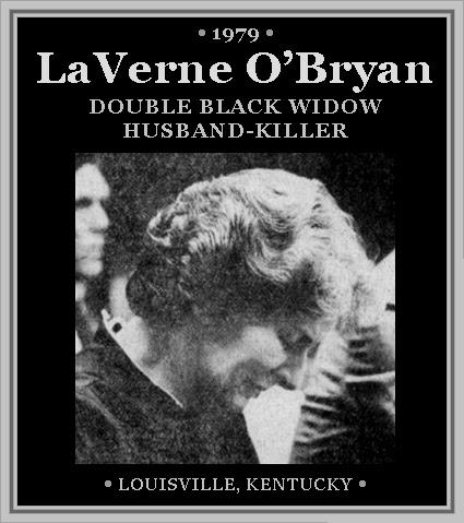 Unknown Gender History: LaVerne O'Bryan, Kentucky Black