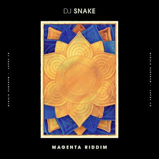 DJ Snake - Magenta Riddim mp3 download