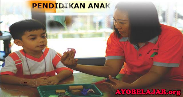 Pedoman Penanaman Sikap Pendidikan Anak Usia Dini Kurikulum 2013