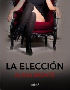 La Elección, Alissa Brontë