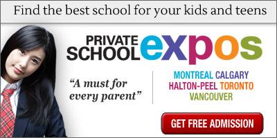 Private School EXPO