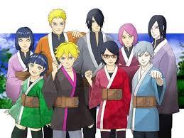 Anime Naruto Boruto The Movie Download