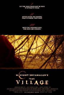 El bosque, M. Night Shyamalan, The Village