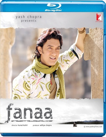 Fanaa 2006 Hindi 480p BluRay 450MB