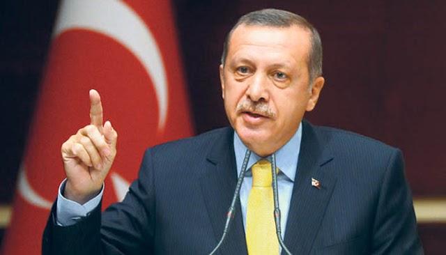 Sonar: Erdogan 2. turda %53 ve Meclis cogunlugunu aliyor