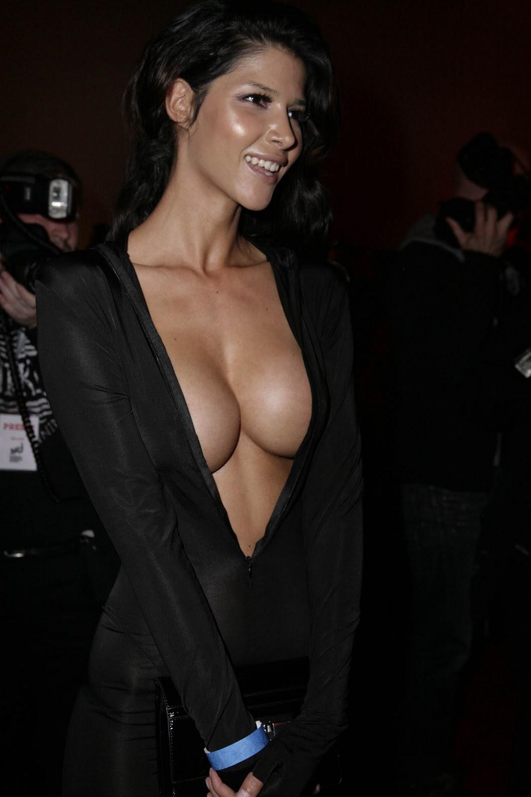 Sideboobs Micaela Schafer nude photos 2019