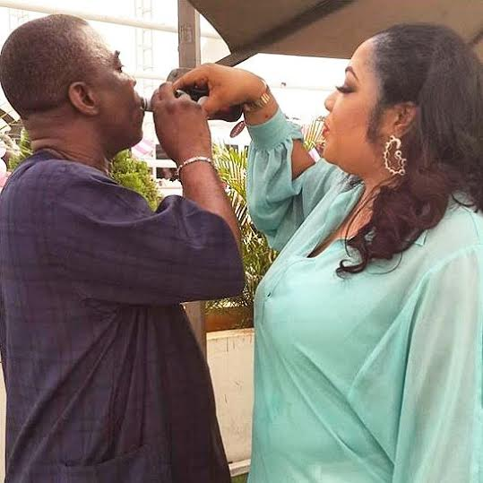 king wasiu ayinde wife