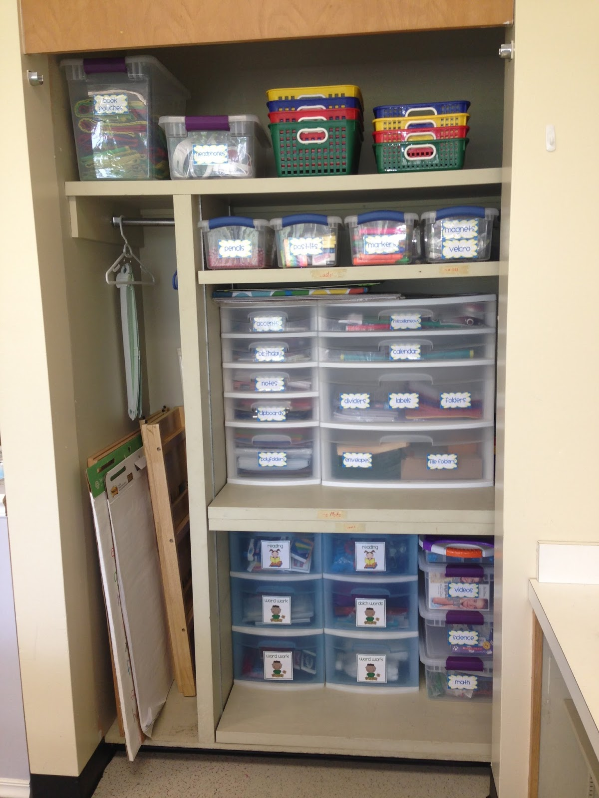 Organize It Closets Fun And Fearless In First