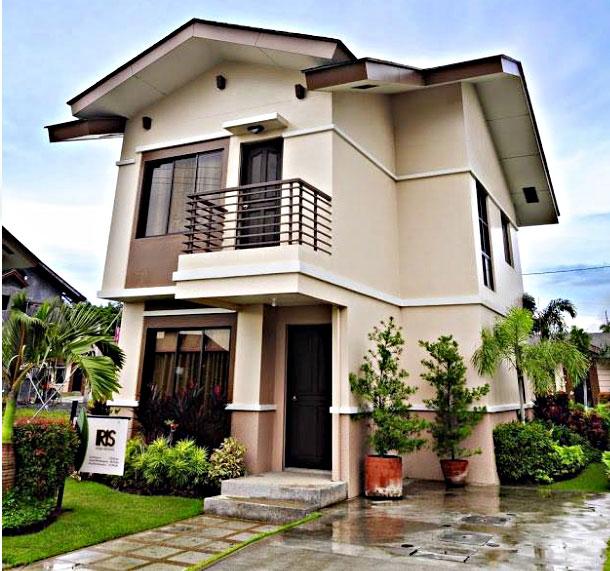 Desain Rumah Minimalis Biaya 150 Juta hingga 200 Juta