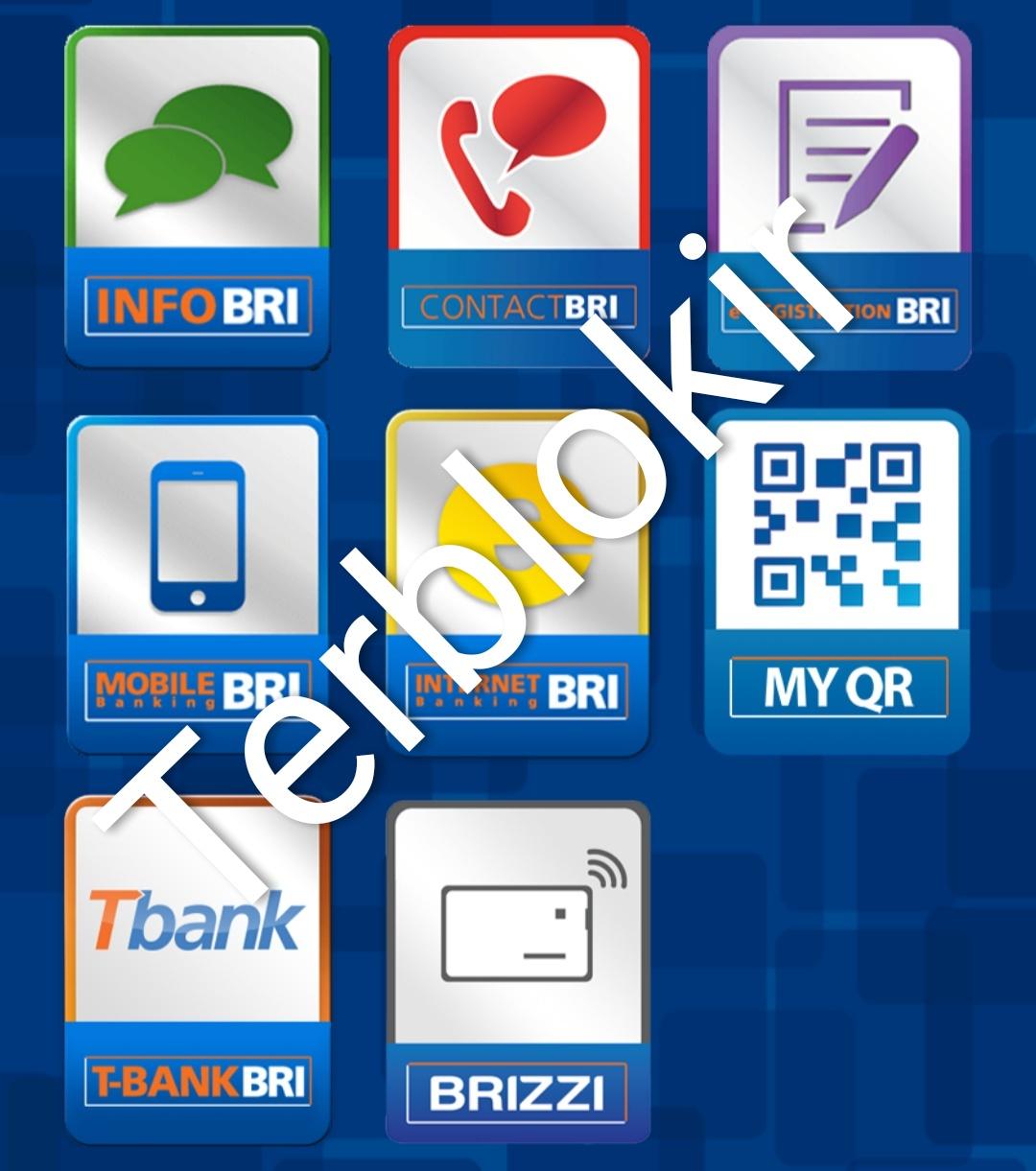 Cara mudah Membuka Blokir Internet Banking BRI