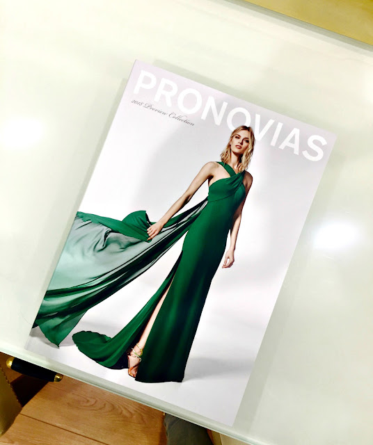 Fitness And Chicness-Presentacion Coleccion Fiesta 2018 Pronovias Granada-1