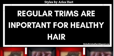 Haircare, healthy hair, beauty tip
