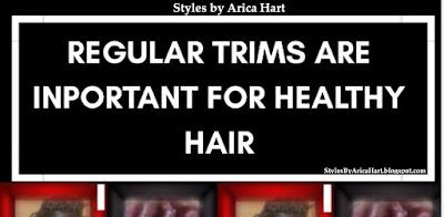 Haircare, healthy hair, beauty tip