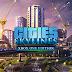 Cities Skylines - disponible sur Xbox One cette année
