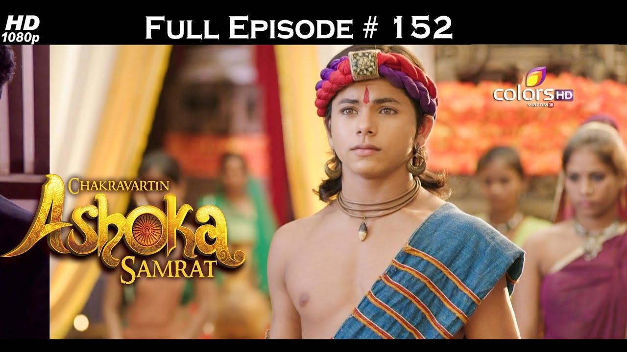 Ashoka samrat episode 151