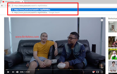 Cara Cepat Download Video di Youtube Tanpa Software Tambahan PC Laptop