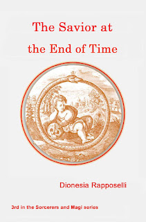 The Savior at the End of Time occult fiction